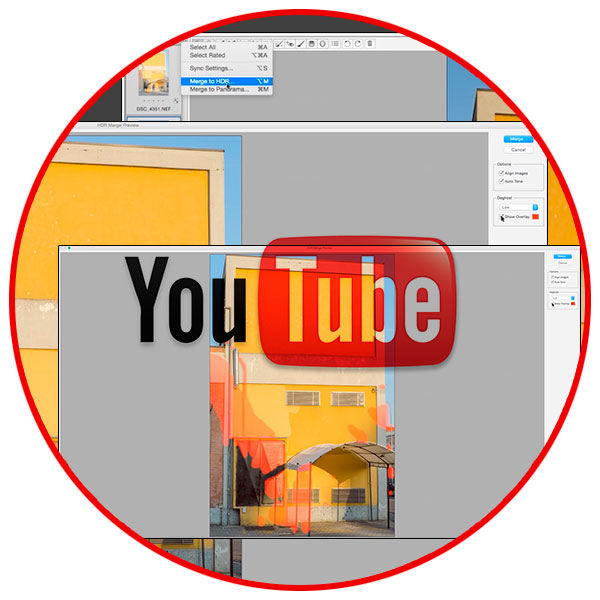 youtube video tutorial photoshop